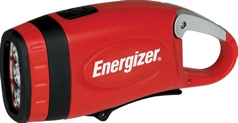 energizer rechargeable led light energizer weatheready 3 led carabineer rechargeable crank