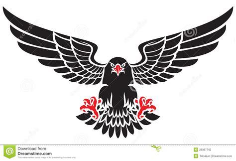 germany eagle stock photo image 26367740