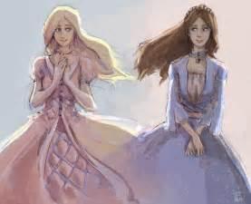 barbie princess pauper leloucha deviantart