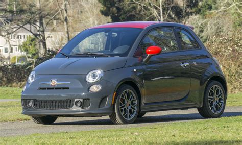 Fiat 500 Abarth Review by 2018 Fiat 500 Abarth Review 187 Autonxt