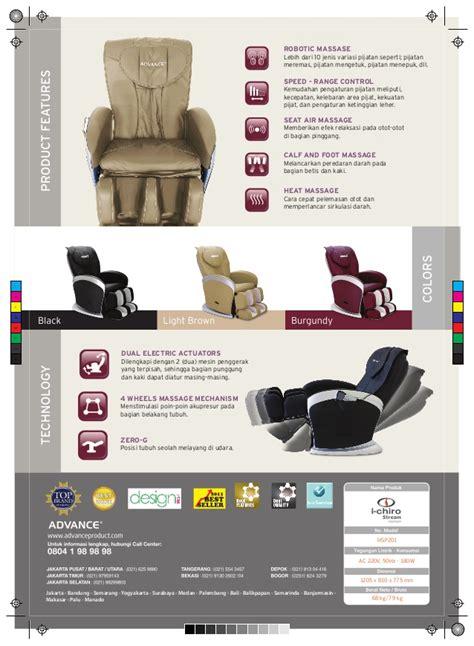 Kursi Pijat Ichiro 085775972757 Info Kursi Pijat Ichiro New Chiropractic Machine