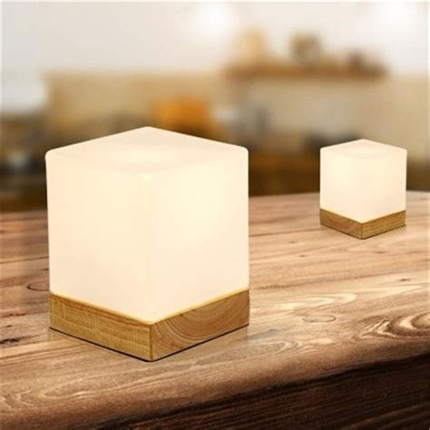 bedroom table lights best creative cube small table l bedroom bedside