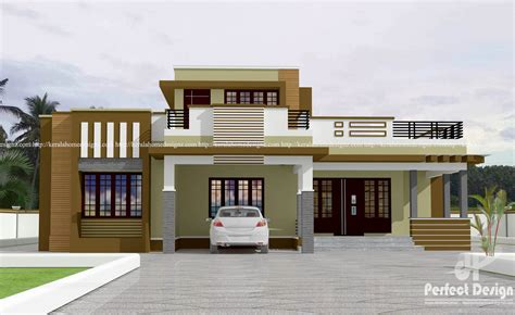 3bhk home design 3bhk contemporary home kerala home design