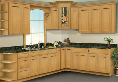 Shaker Style Kitchen Cabinets Kitchen Cabinets Shaker Style Kitchen Design Ideas Kitchen Remodeling Kitchen Refacing