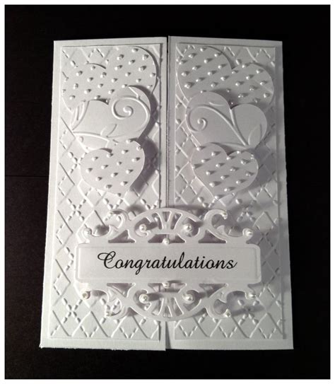 Handmade Wedding Card Designs - unique handmade wedding anniversary card sang maestro