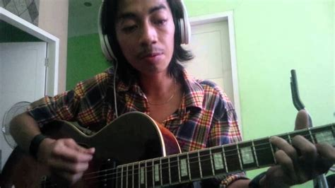 tutorial last child bernafas tanpa mu bernafas tanpamu last child cover by fandy youtube