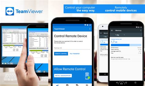 best pc remote 10 best android apps to remotely your pc 171 3nions