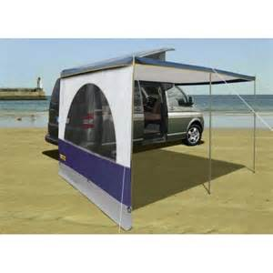 Sun Canopy For Campervan by Palm Beach Sun Canopy Side Walls For Vw T4 T5 T6