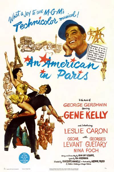 An American Review An American In Review 1951 Roger Ebert