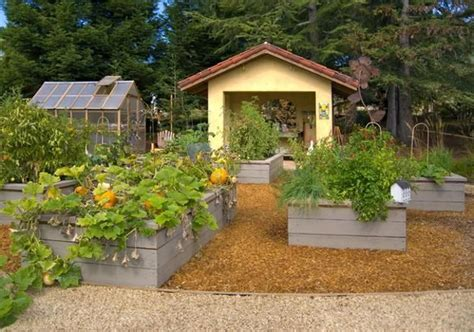 raised bed ideas 20 raised bed garden designs and beautiful backyard