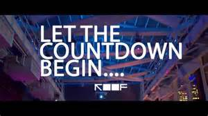 countdown new years let the countdown begin roof new year s 2016