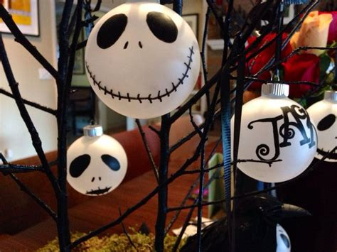 1000 images about nightmare before christmas tree on