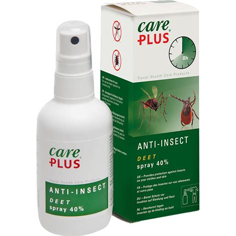 care plus anti insect deet clothing spray 40 buy