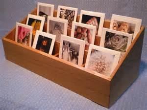wooden rack card display reloading bench designs