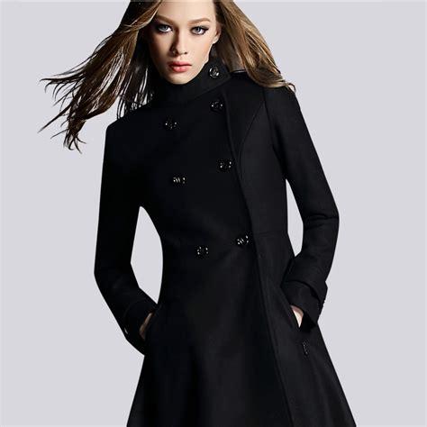 Black Coat black coats womens jacketin