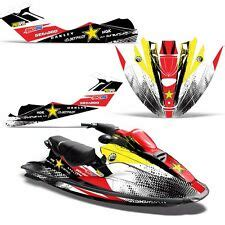 Seadoo Gtx Decals Ebay Jet Ski Wrap Templates