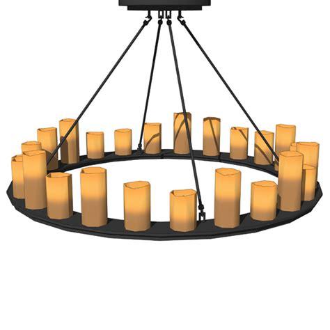 faux pillar candle chandelier lighting faux pillar candle chandelier pillar candle rectangular