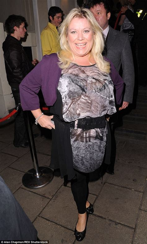 boot c weight loss tina malone shows results of recent facelift while