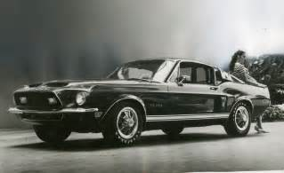1967 shelby gt500 review history specs