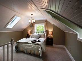 ideas for attic bedrooms inexpensive decorating ideas attic bedrooms the best
