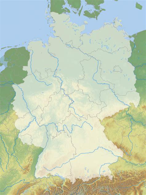 deutschland blanco saekelm landkarte f 252 r deutschland - Blanco Deutschland