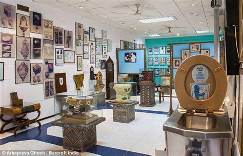 bathroom museum new delhi toilet museum boasts hundreds of ancient