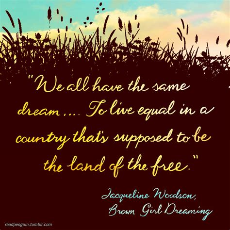 Themes In Brown Girl Dreaming | jacqueline woodson brown girl dreaming jacqueline