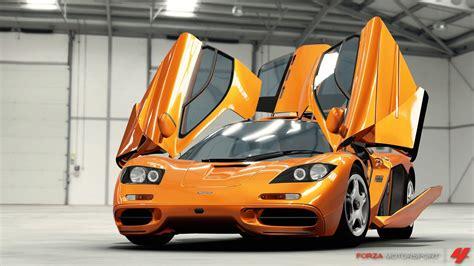 cars vehicles xbox 360 mclaren f1 forza