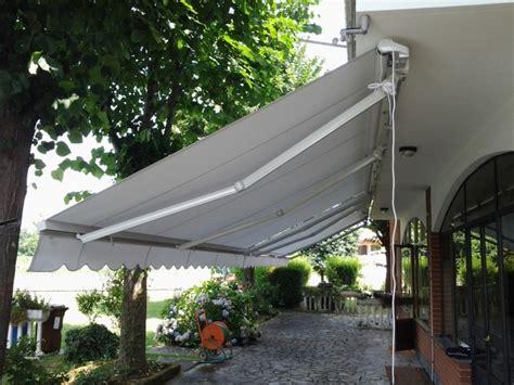 tenda da sole motorizzata tende da sole motorizzate prezzi idea di casa