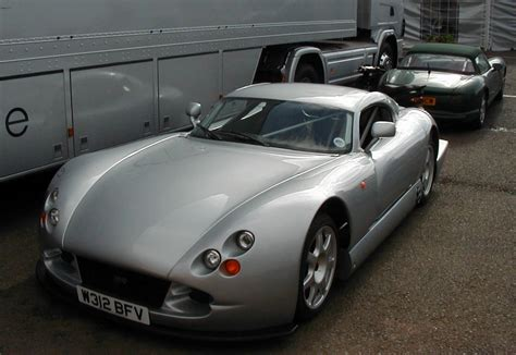 Second Tvr Tvr Speed 12 2652603