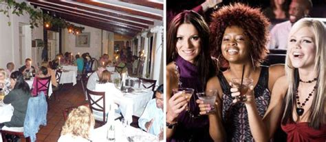 Garouge Restaurant Ga Restaurant Wine Cellar Businesses In Africa