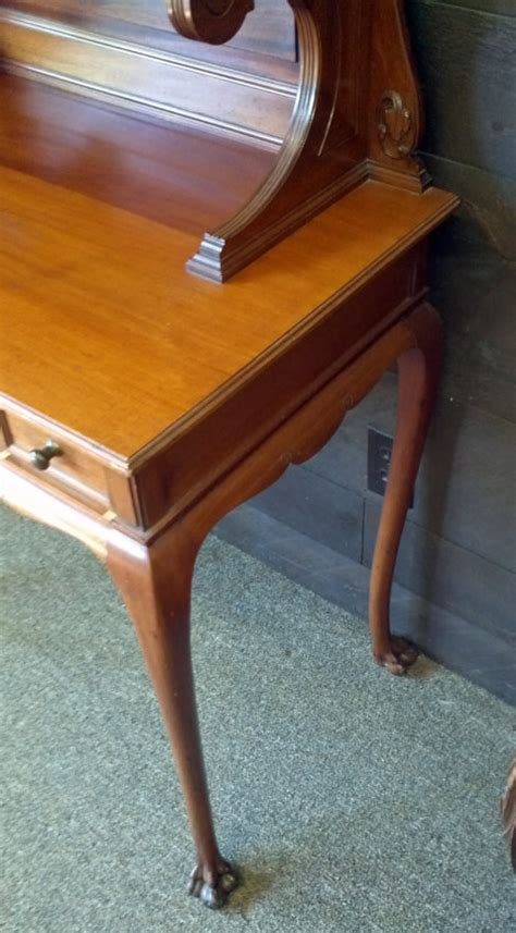 antique secretary desk for sale 8251 philadelphia mahogany secretary desk c1890 for sale