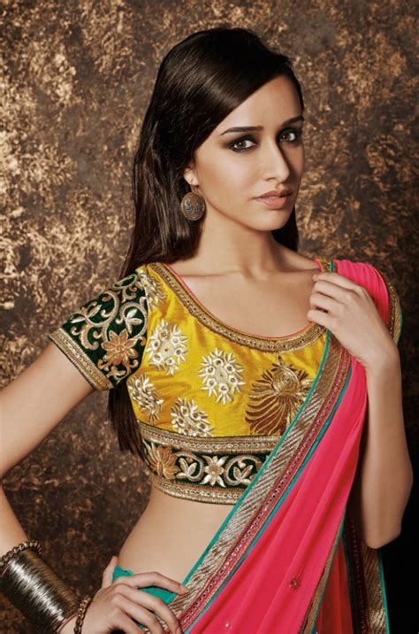 Bridal Shoot Pictures by Shraddha Kapoor Bridal Photoshoot Photos Images Gallery