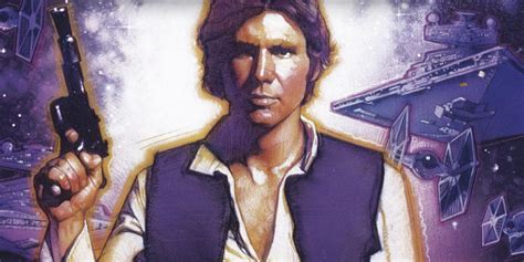 star wars han solo 0785193219 han solo plot details leaked is this the villain that hashtag show