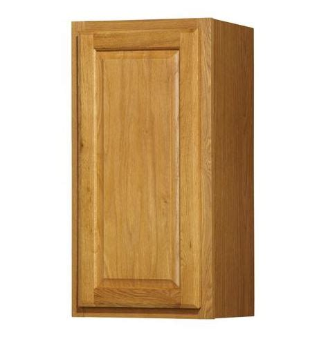 15in Standard Height Wall Cabinet   AKC