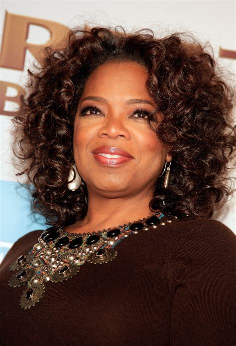 biography of oprah winfrey quote oprah winfrey