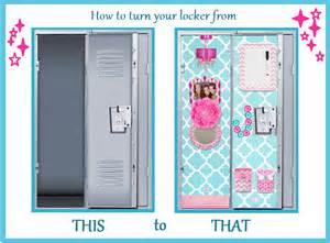 locker decorations diy locker decorations tips must haves for school