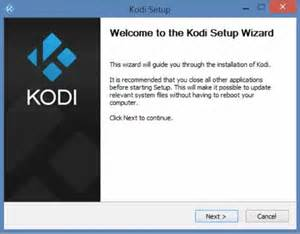 how to setup kodi on android how to install kodi on windows androidpcreview