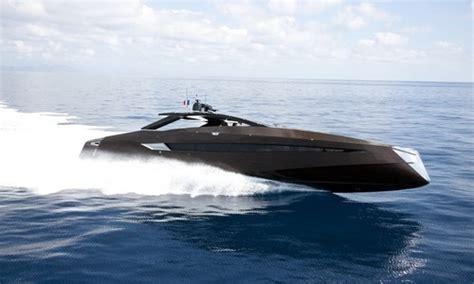 art of kinetik un fant 225 stico yate de lujo barcos yates - Speedboot Planeren