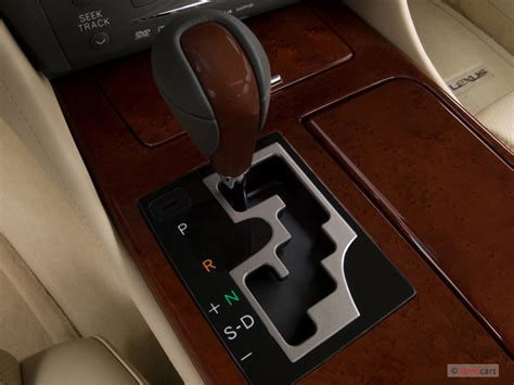 how to override 2007 lexus gs gear shifter from a park 2008 lexus gs 450h pictures photos gallery motorauthority