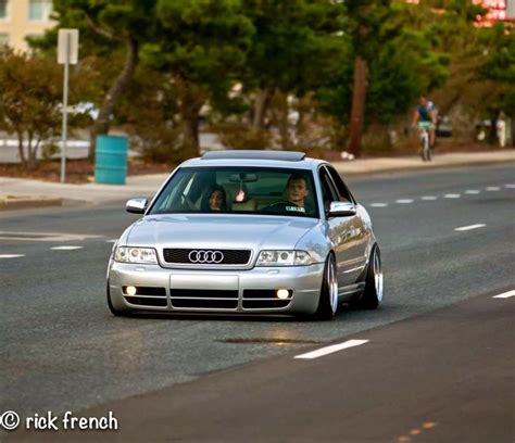audi s4 slammed audi s4 stanced want to pics of your slammed