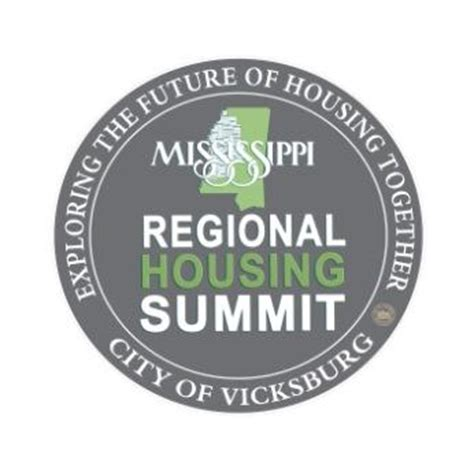mississippi regional housing authority mississippi regional housing summit will be held in vicksburg vicksburg convention