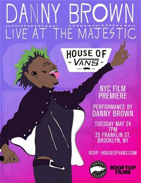 house music documentary house of vans and rooftop films announce music documentary baeble music
