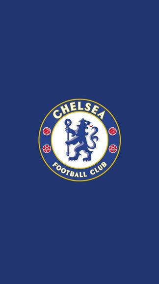 chelsea fc logo iphone 6 wallpaper
