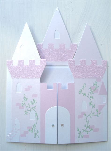 Castle Invitation Template princess invitation to the castle sugar spice