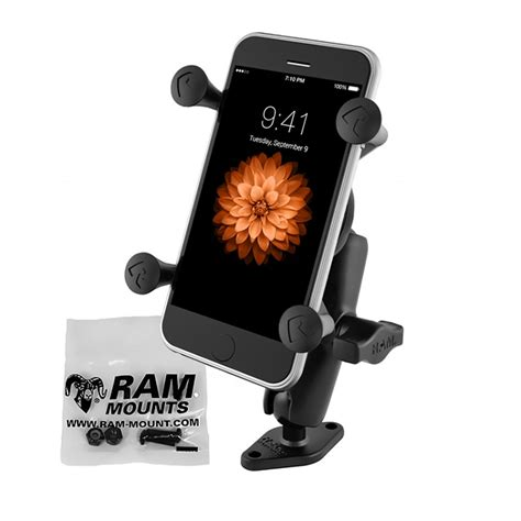 what is ram on a cell phone ram universal cell phone holder with x grip 174