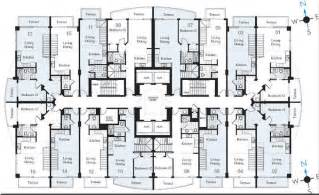 Condo Floor Plan by Brickell On The River South Condos Sale Rent Floor Plans