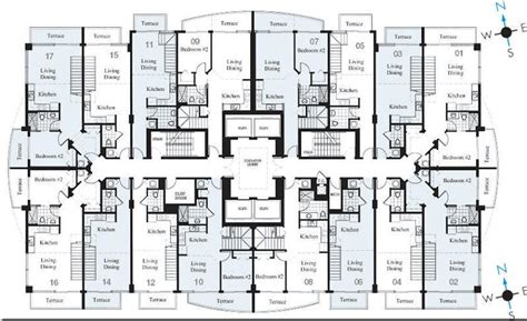 condo design floor plans brickell on the river south condos sale rent floor plans