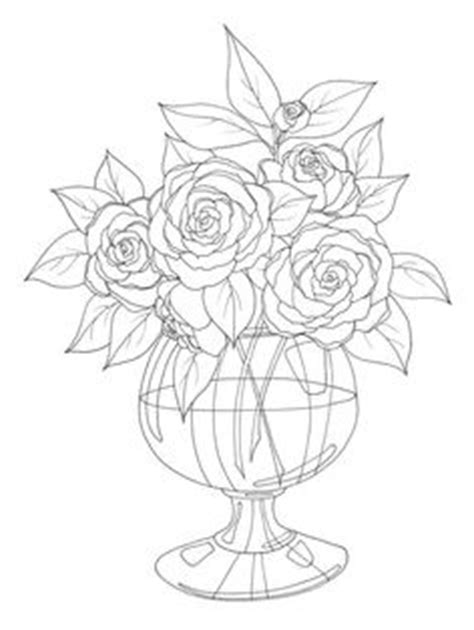 roses images drawings sketches plant drawing