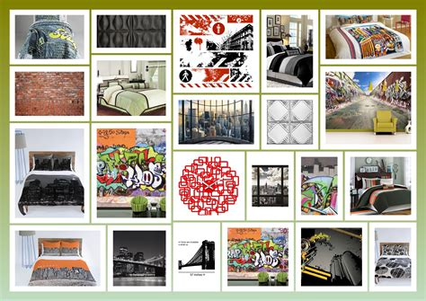 graffiti bedroom accessories boys urban grafitti bedroom decor ideas style home